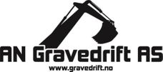 An Gravedrift AS logo